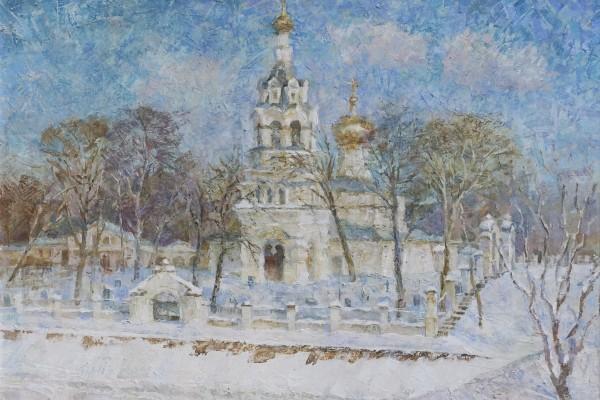 Большая Черкизовская