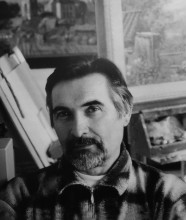 Завьялов Николай Николаевич