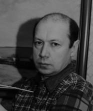 Рудавин  Николай Дмитриевич