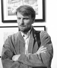 Афонский Сергей Александрович