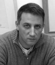 Костромин Фёдор Борисович