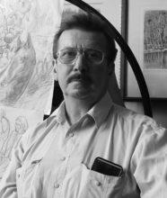 Ветров Александр Егорович